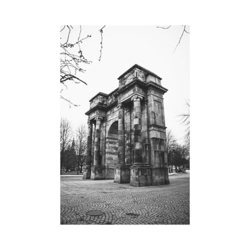 mclennan arch glasgow